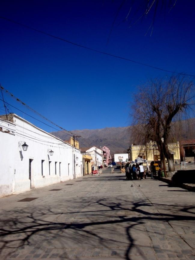 Centro Cívico de Tafi del Valle