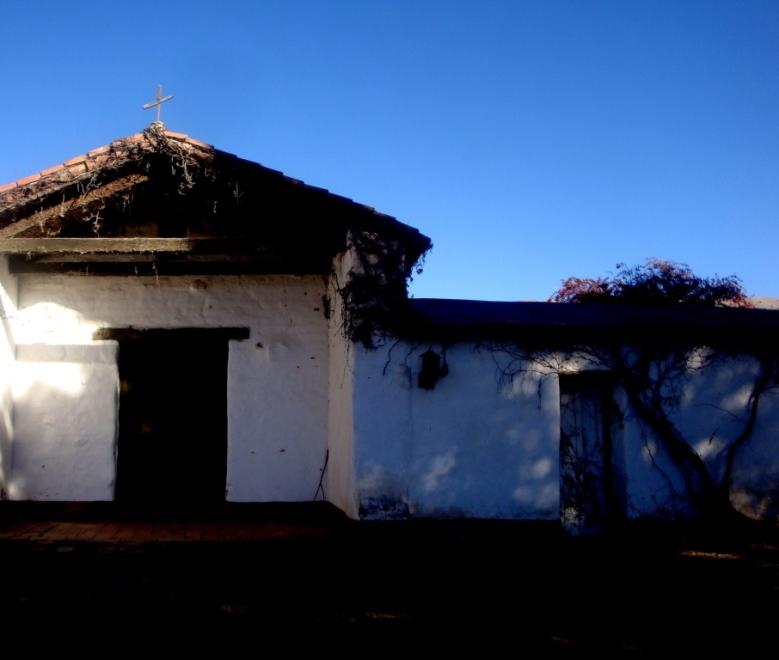 Capilla Museo La Banda Tafi del Valle