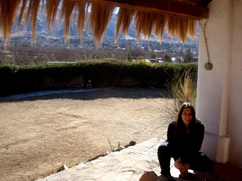 Museo La banda Tafi