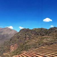 VALLE SAGRADO. Peru. Junio 2012