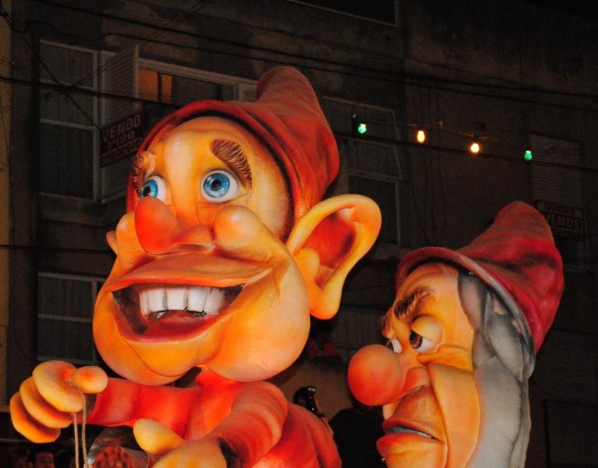 Carnaval en Lincoln