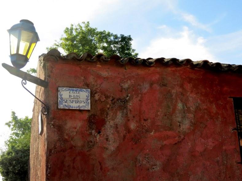 Casco Historico Colonia