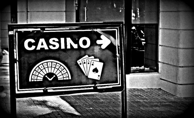 Casino Colonia