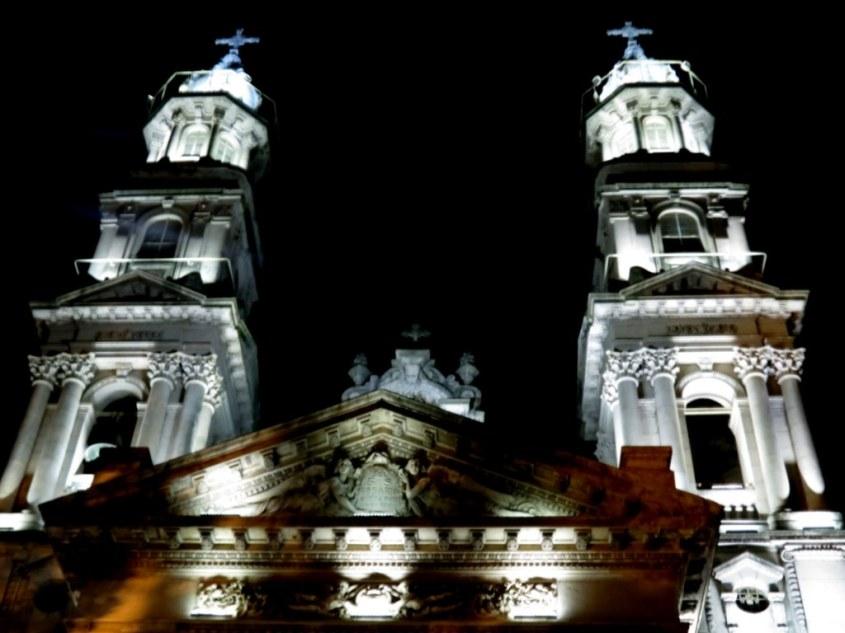 Catedral de Rosario Santa Fe