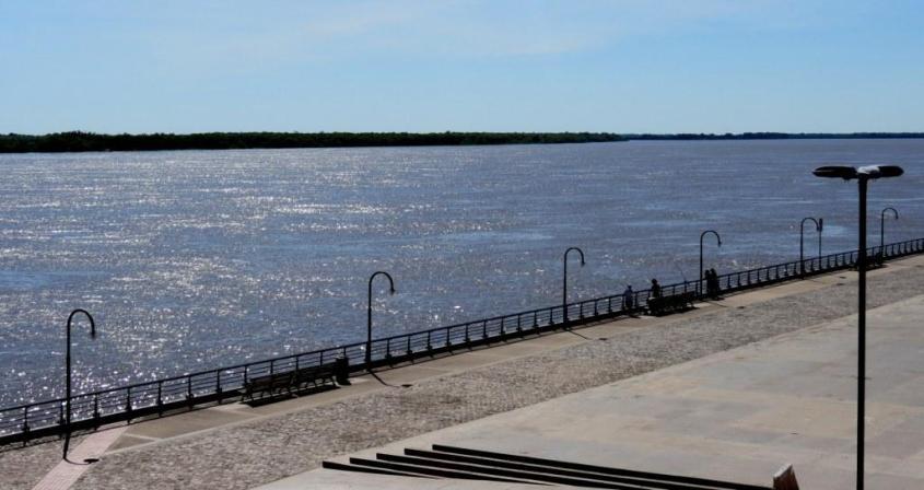 costanera Rosario