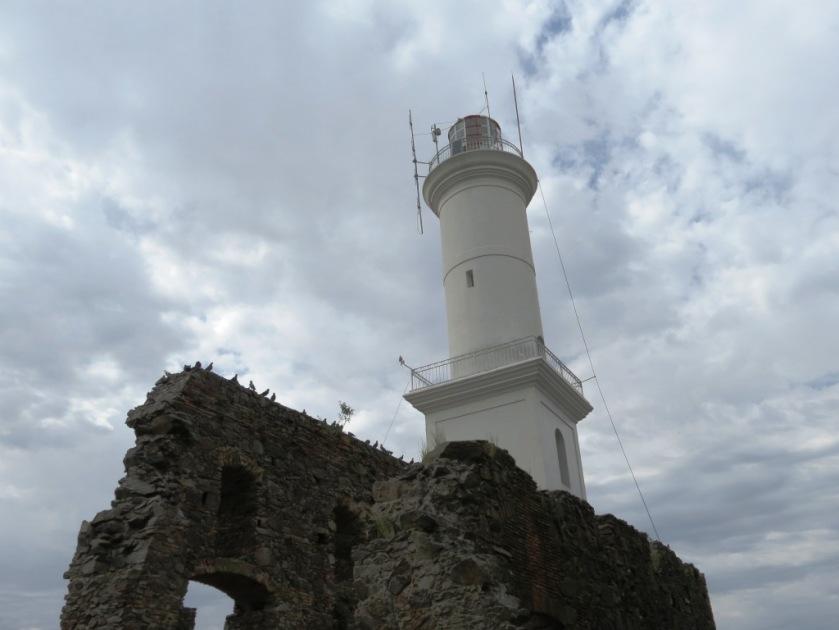 Faro Colonia