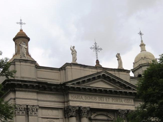 Iglesia Colonia Suiza
