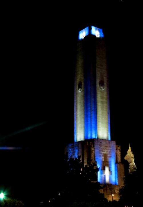 Monumento a la Bandera Rosario