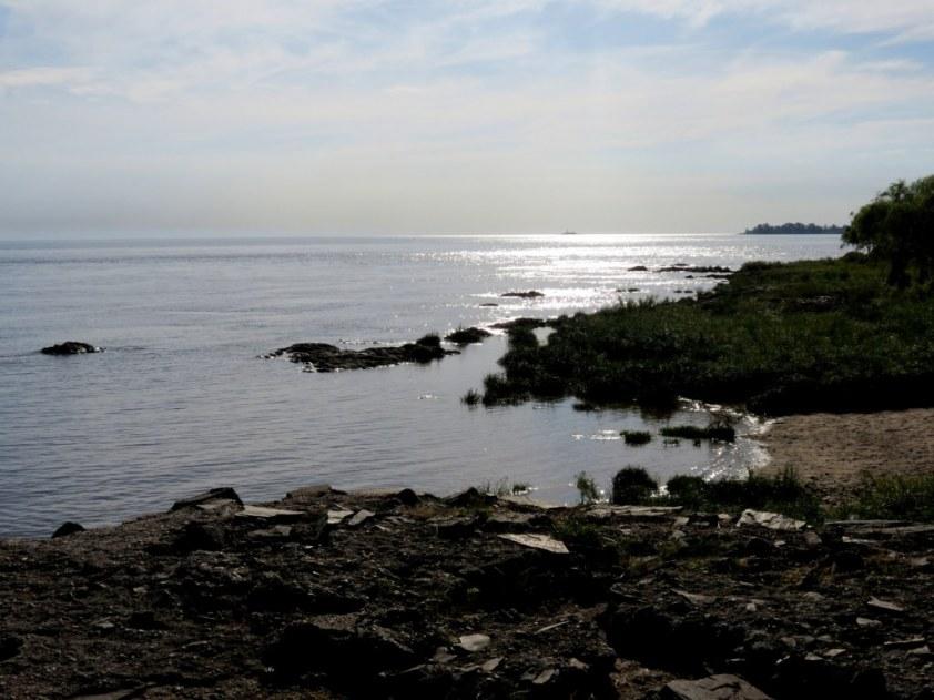 Playas de Colonia Uruguay
