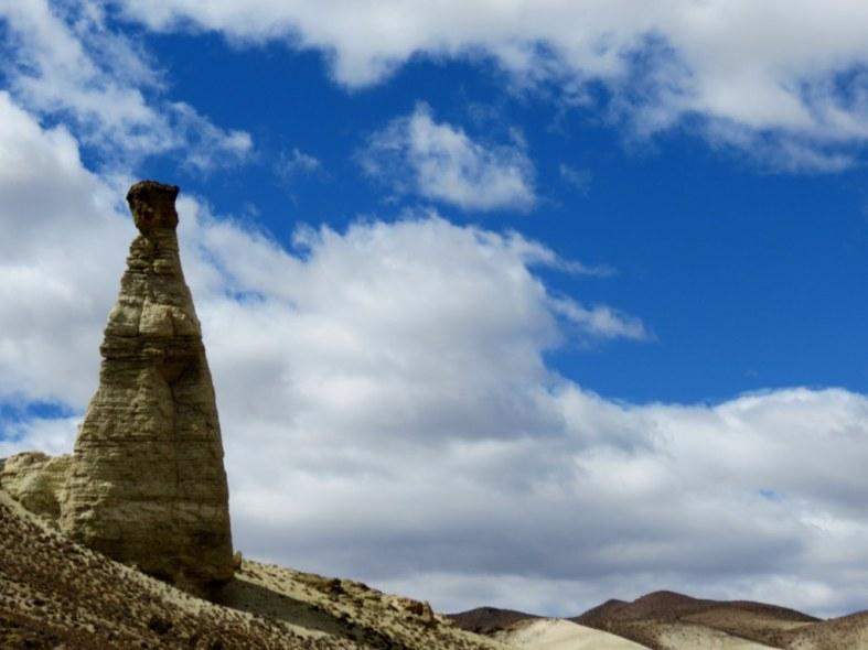 Area de Piedra Parada