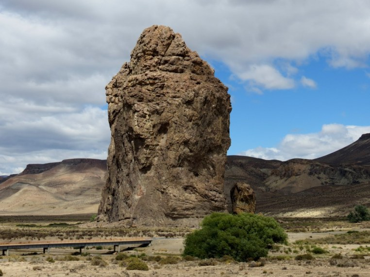 Area Natural Protegida Piedra Parada Esquel