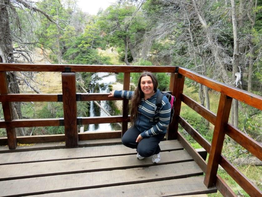 Cascadas Nant y Fall