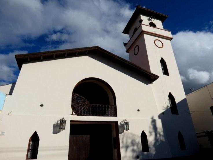 Catedral de Esquel