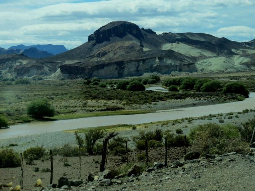El Valle de Piedra Parada