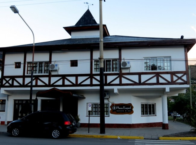 Hotel Plaza Esquel
