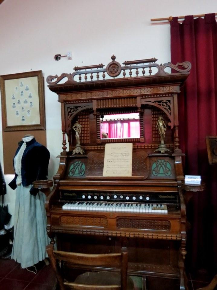 Museo en Trevelin