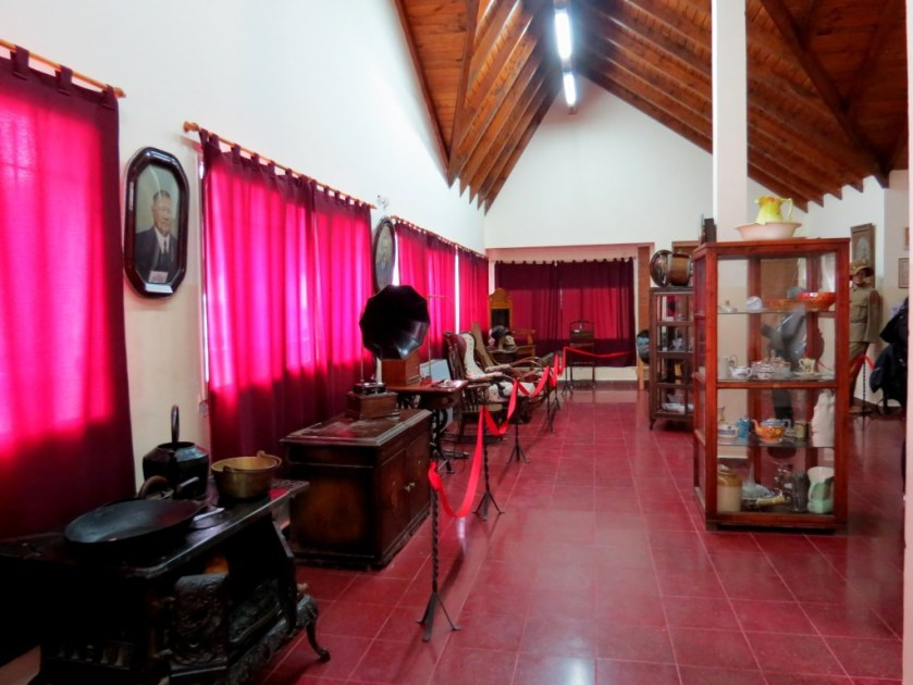 Museo Regional Trevelin