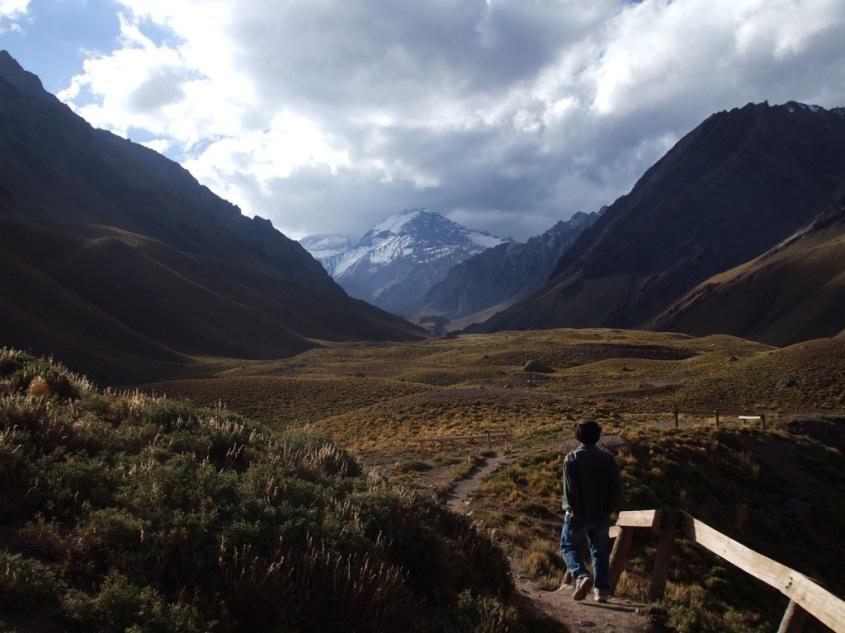 Aconcagua. Mendoza