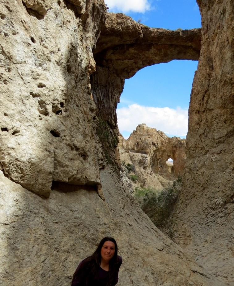 Piedra Parada en Esquel