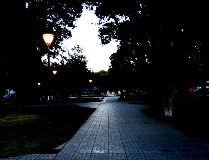 Plaza Esquel