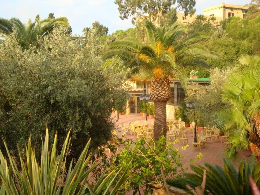 Hotel Della Valle Agrigento