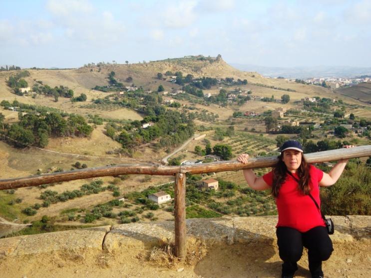 Visitar Agrigento Sicilia