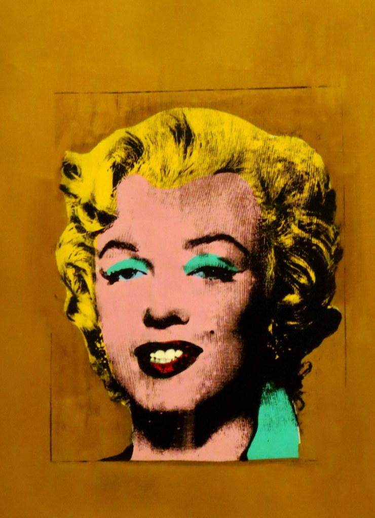 Andy Warhol Nueva York