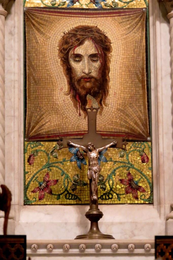 Catedral Saint Patrick Nueva York