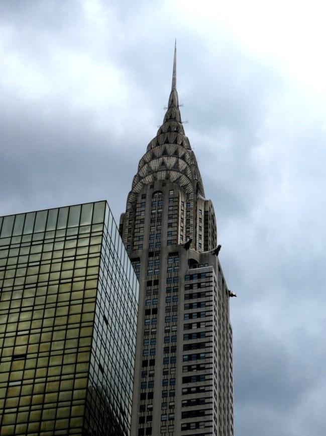 Chrysler Nueva York