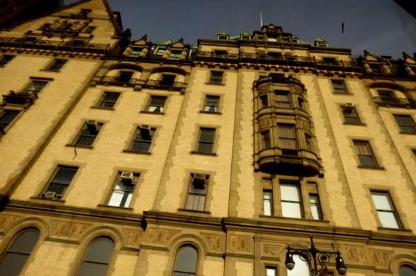 Edificio Dakota John Lennon