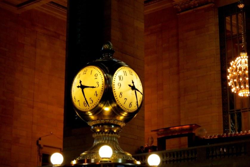 Gran Estacion Central Nueva York