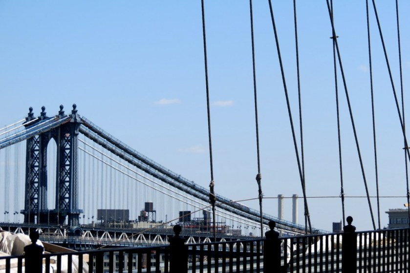 Puente de Brooklyn New York