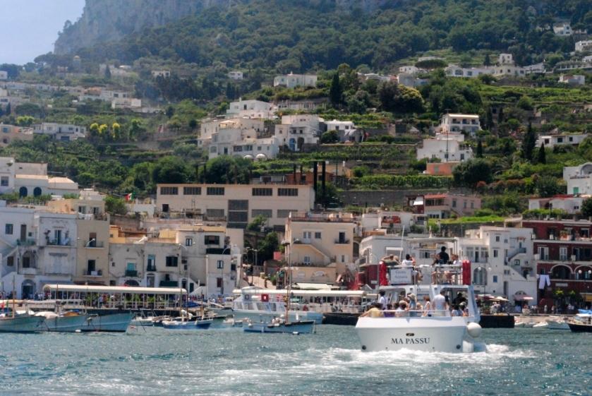 Capri. Italia