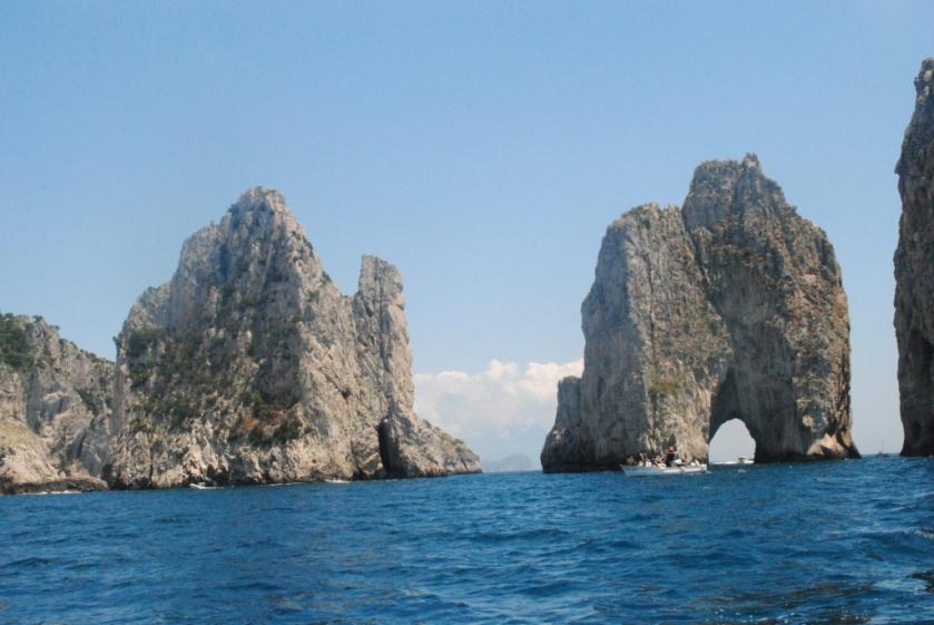 Farallones Capri