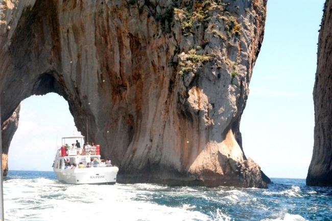 Imperdibles en Capri Italia