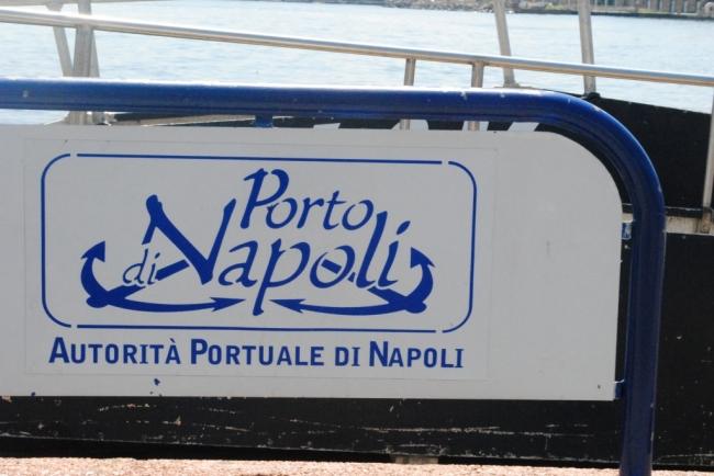Puerto de Napoles