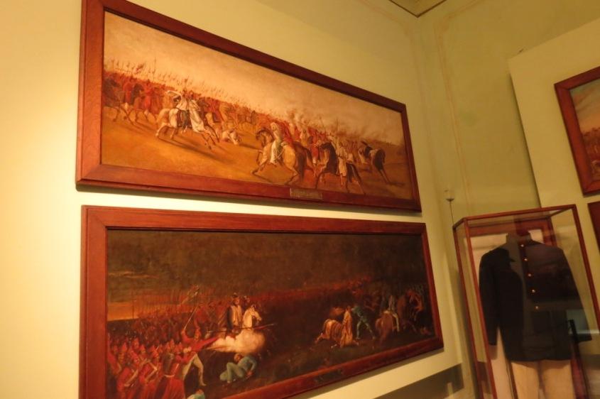 Palacio San Jose Colon