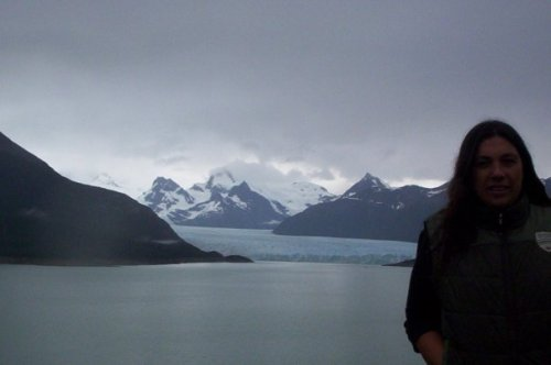 Glaciar P.Moreno