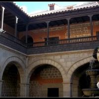 CASA NACIONAL DE MONEDA. POTOSI. Bolivia
