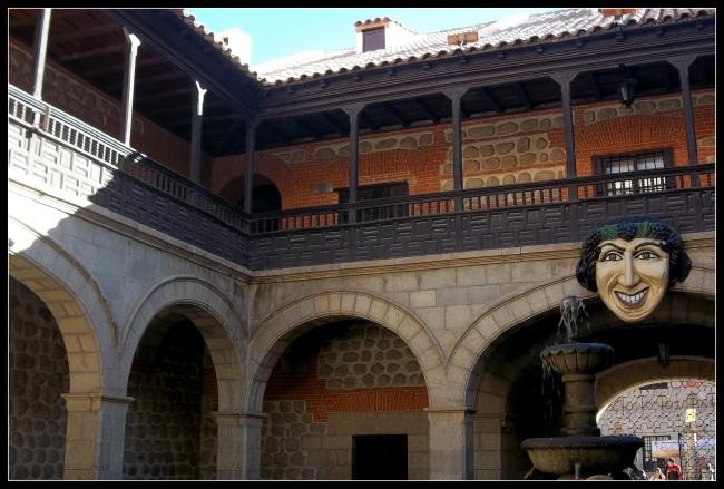 POTOSI BOLIVIA CASA DE LA MONEDA