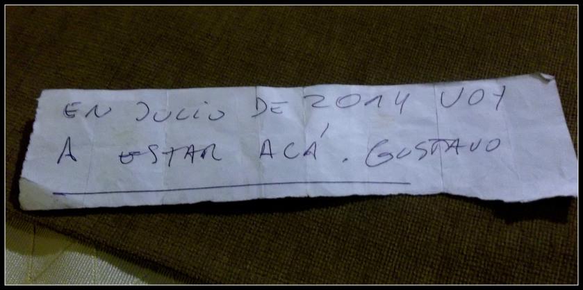 GUSTAVO CONOCIO MACHU PICHU