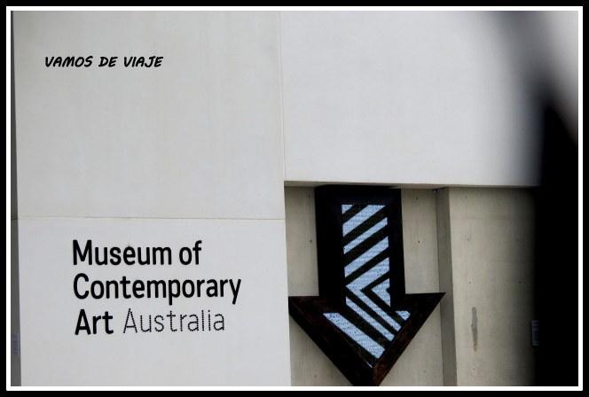Museo de Arte Contemporáneo de Sidney