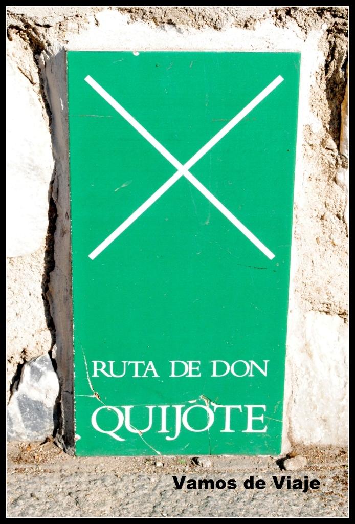 ruta del quijote toledo