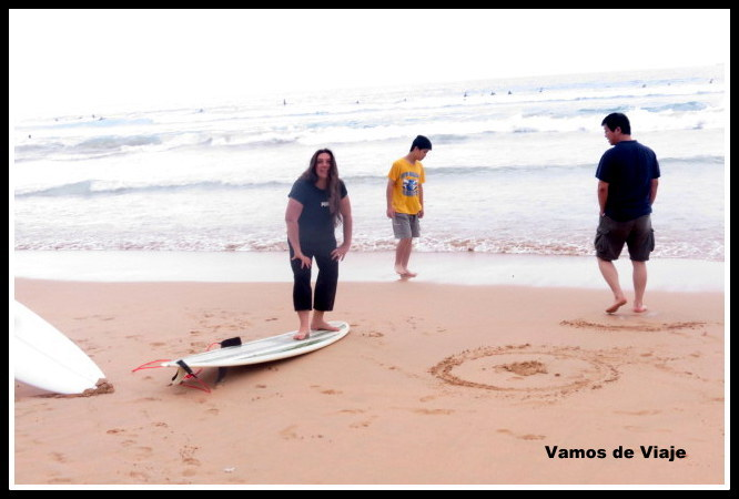 surf en sydney