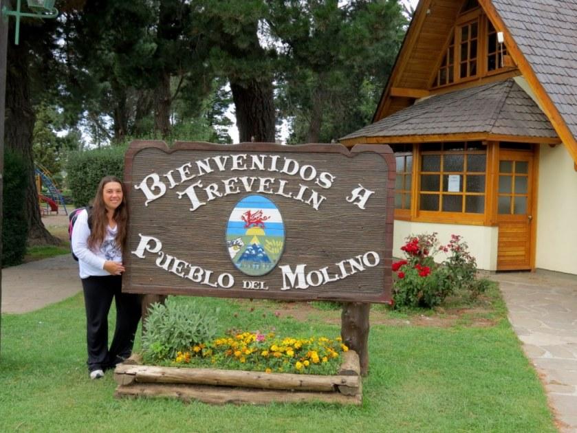 TREVELIN PUEBLO DEL MOLINO