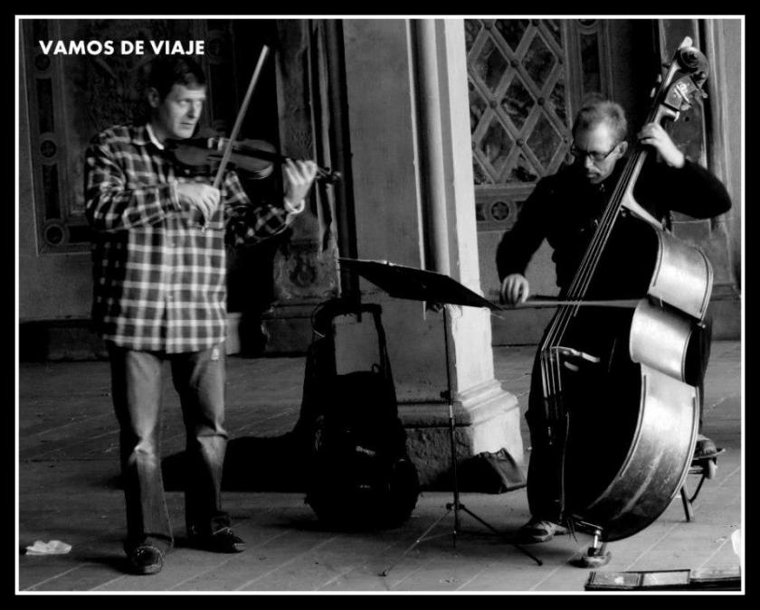MUSICA EN CENTRAL PARK