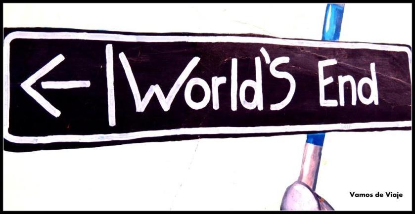 el fin del mundo