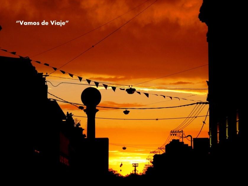 Puente Viejo ARECO
