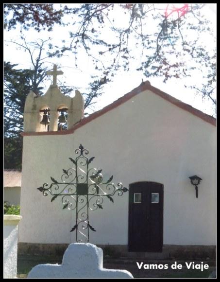 Capilla Nuestra Señora de la Merced