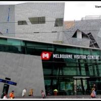MELBOURNE. AUSTRALIA. Mis primeros 5 lugares imperdibles